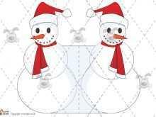 61 Free Printable Christmas Card Template Ks2 Maker by Christmas Card Template Ks2