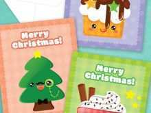 61 Free Printable Christmas Card Template Small Maker with Christmas Card Template Small