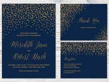 Latest Wedding Card Templates