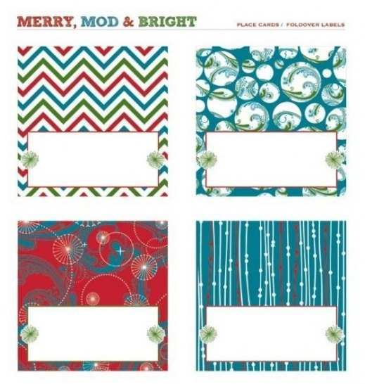 61 How To Create Christmas Card Label Template Now by Christmas Card Label Template