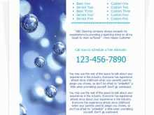 61 Online Cleaning Flyers Templates Free Photo for Cleaning Flyers Templates Free