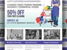 61 Online Cleaning Services Flyers Templates Free Photo for Cleaning Services Flyers Templates Free