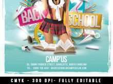 61 School Club Flyer Templates Free for Ms Word for School Club Flyer Templates Free