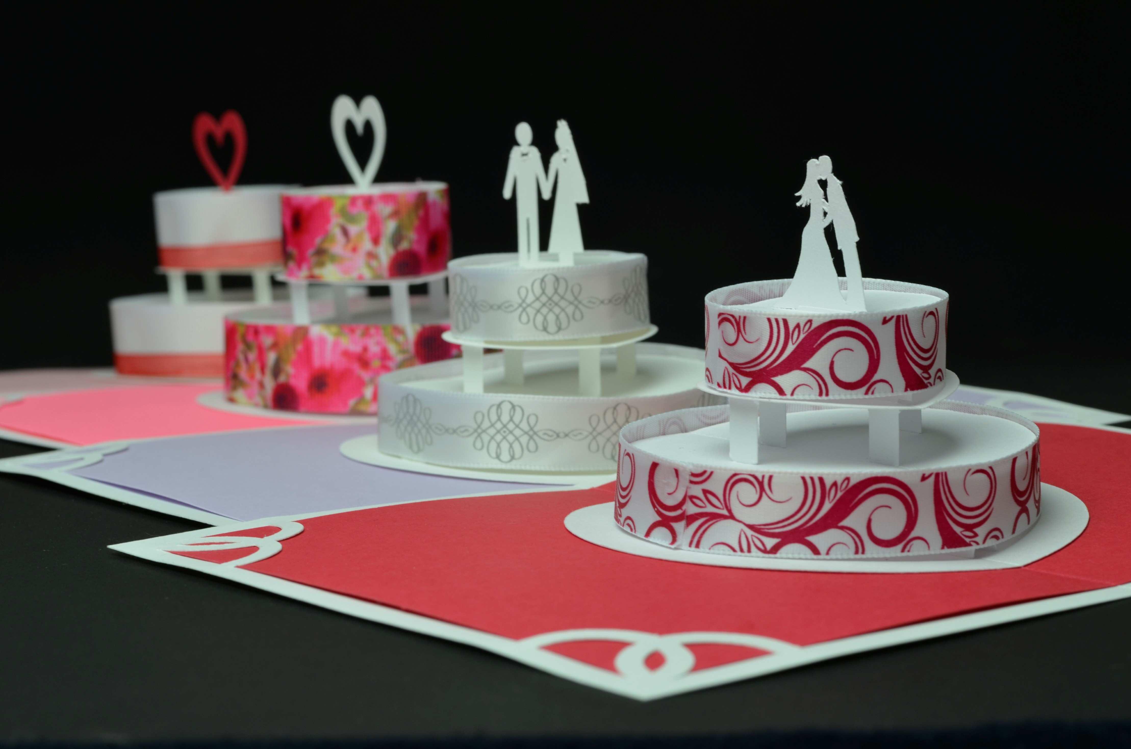 21 Standard Free Printable Wedding Pop Up Card Templates Maker by Inside Wedding Pop Up Card Template Free