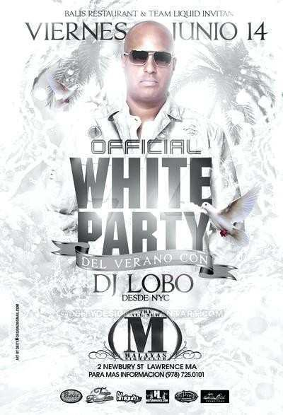62 Best All White Party Flyer Template Free in Word by All White Party Flyer Template Free