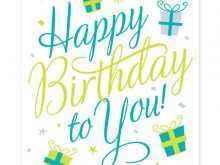 62 Best Birthday Card Template Hd With Stunning Design with Birthday Card Template Hd