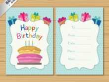 62 Blank Birthday Card Template Vector Free Download in Photoshop with Birthday Card Template Vector Free Download