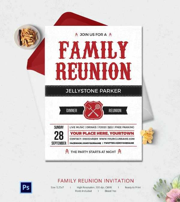 Flyer Template Free For Ms Word