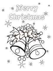 62 Christmas Card Templates Free Black And White For Free with Christmas Card Templates Free Black And White