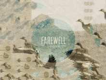 62 Creating Farewell Card Templates Vector Now with Farewell Card Templates Vector