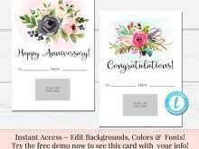 62 Creating Flower Gift Card Holder Template Download with Flower Gift Card Holder Template