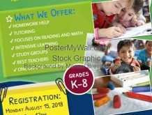 62 Customize Our Free Education Flyer Templates Formating for Education Flyer Templates