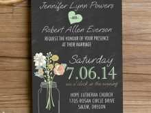 Wedding Card Templates Online