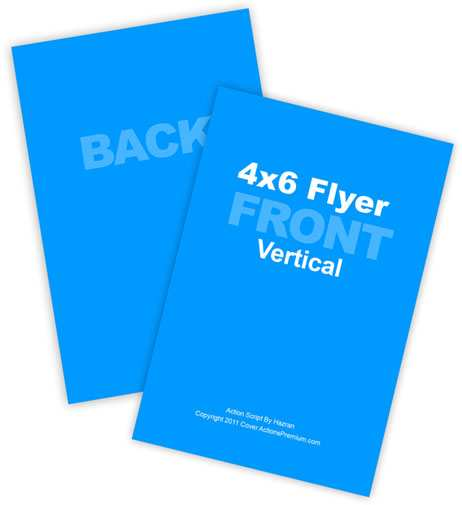 62 Free 4 By 6 Flyer Template Now by 4 By 6 Flyer Template