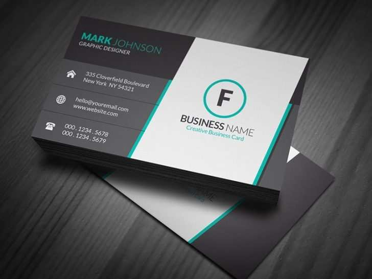 62 Free Business Card Template Free Print At Home Download with Business Card Template Free Print At Home