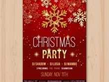 62 Free Christmas Invitation Flyer Template Free Templates by Christmas Invitation Flyer Template Free