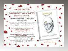 62 Free Printable Wedding Card Template Malaysia Layouts by Wedding Card Template Malaysia