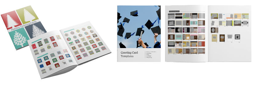 62 How To Create 3 Panel Card Template PSD File with 3 Panel Card Template