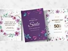 62 How To Create Mother S Day Card Template Psd Photo for Mother S Day Card Template Psd
