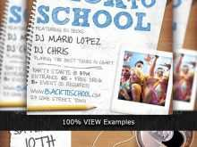 62 How To Create School Club Flyer Templates Free Download by School Club Flyer Templates Free