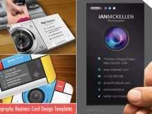 62 Printable Business Card Design Templates Free Ai Maker for Business Card Design Templates Free Ai