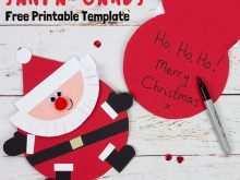 62 Standard Christmas Card Template Writing Now with Christmas Card Template Writing