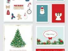 62 Standard Christmas Card Templates Adobe Illustrator Formating with Christmas Card Templates Adobe Illustrator