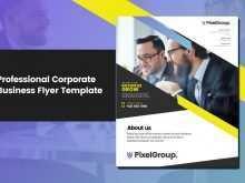62 The Best Business Flyer Design Templates Templates with Business Flyer Design Templates