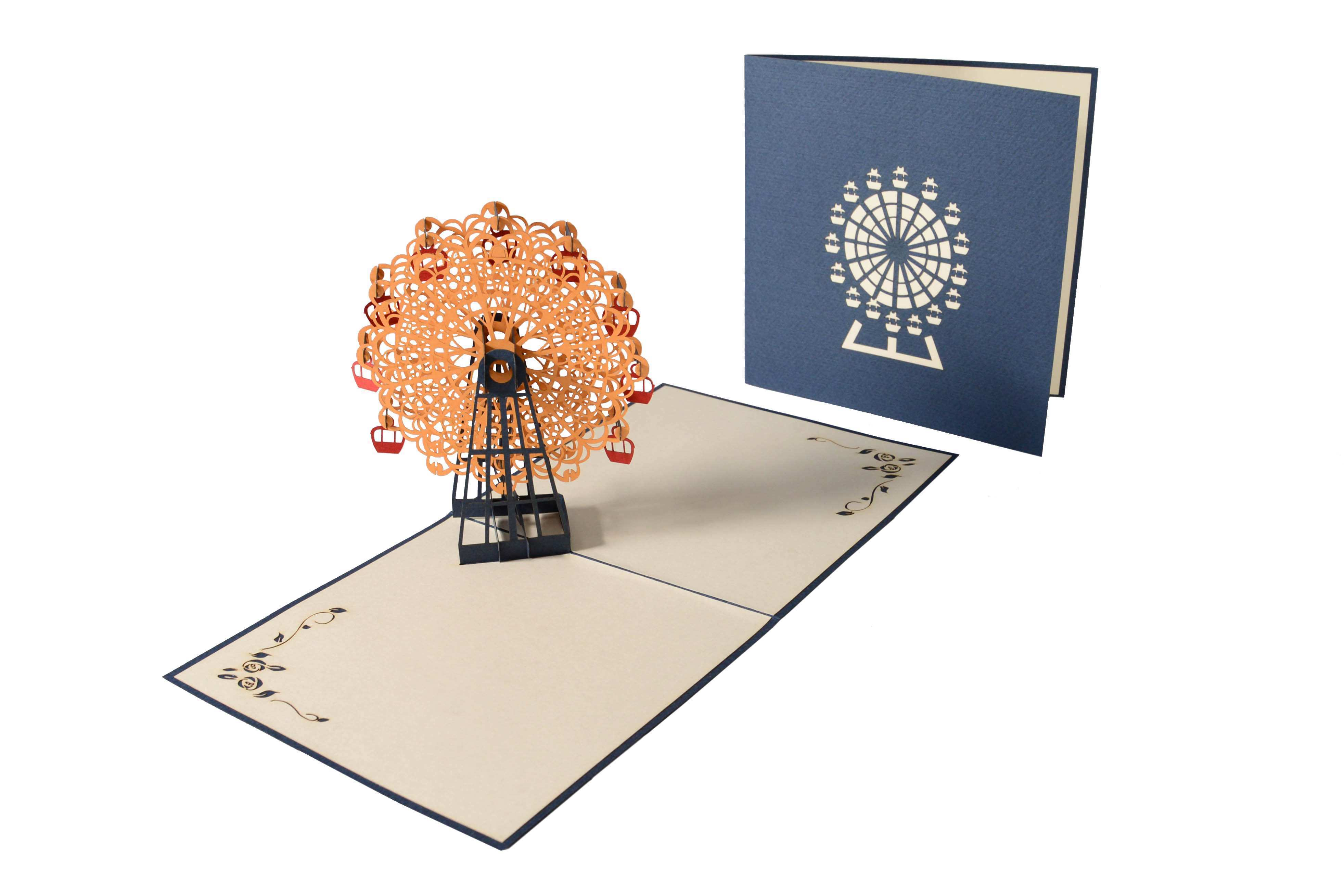 62 The Best Pop Up Card Architecture Templates Formating with Pop Up Card Architecture Templates