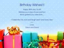 62 Visiting Happy B Day Card Templates List Photo with Happy B Day Card Templates List