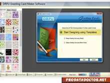 63 Best Birthday Card Maker Software With Stunning Design for Birthday Card Maker Software
