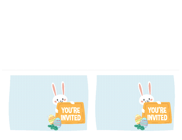 63 Best Easter Card Templates Xbox for Ms Word with Easter Card Templates Xbox