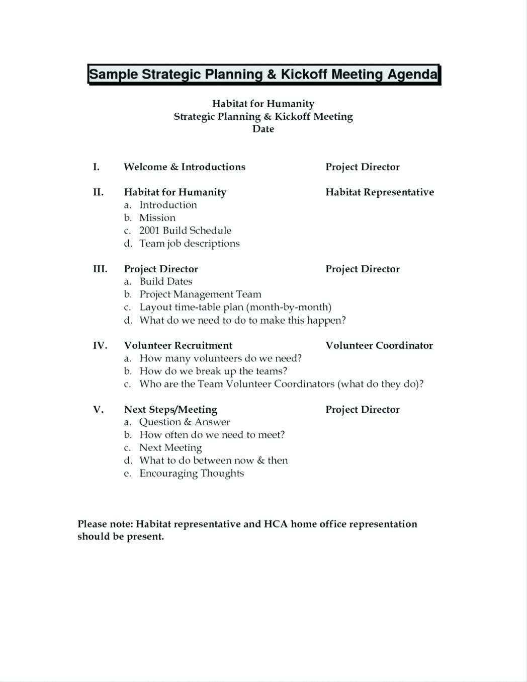 63 Create Construction Project Kickoff Meeting Agenda Template Now for Construction Project Kickoff Meeting Agenda Template