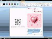 63 Create How To Make A Greeting Card Template In Word Formating with How To Make A Greeting Card Template In Word