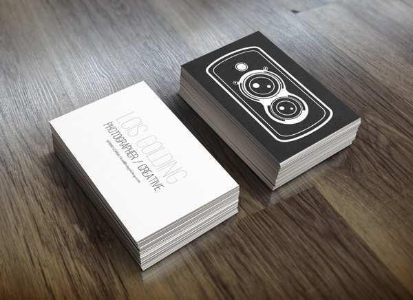 63 Create Name Card Template Photographer Now with Name Card Template Photographer