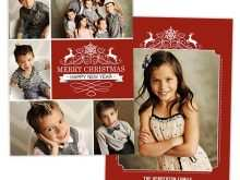 63 Creative Christmas Card Template Photographer Download by Christmas Card Template Photographer