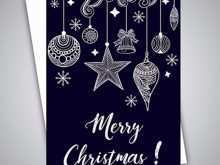 63 Customize Christmas Greeting Card Template Free Download in Photoshop with Christmas Greeting Card Template Free Download