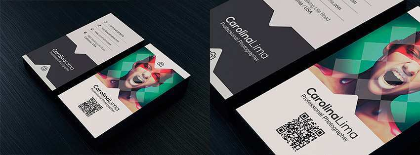 63 Customize Our Free Business Card Template Unique in Photoshop for Business Card Template Unique