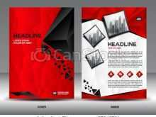 63 Format Brochure And Flyers Template Design In Vector in Word by Brochure And Flyers Template Design In Vector