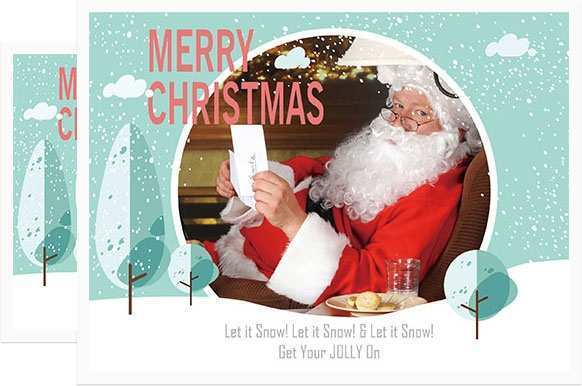 63 Format Christmas Card Template Online Layouts with Christmas Card Template Online