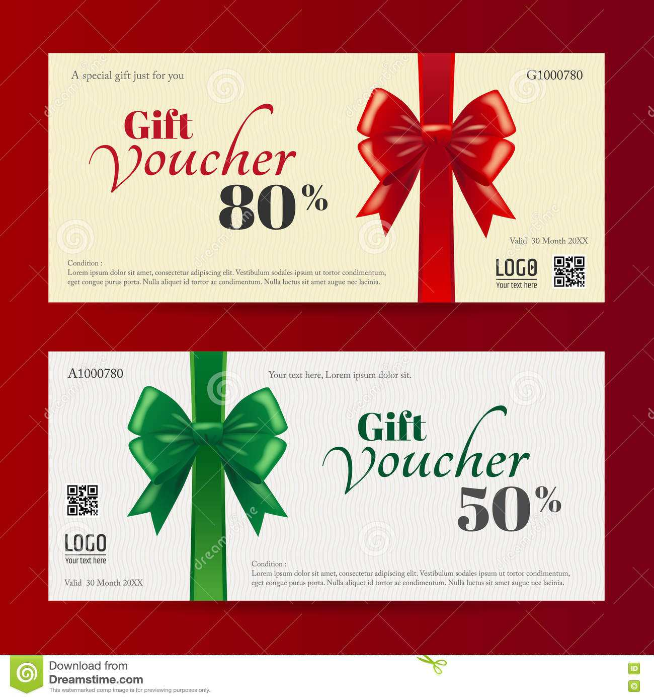 63 Free Christmas Card Gift Template Layouts by Christmas Card Gift Template