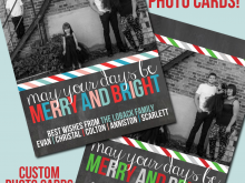 63 How To Create 4X6 Christmas Card Template Free Maker by 4X6 Christmas Card Template Free