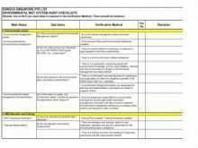 63 How To Create Audit Plan Template For Clinical Trials Formating for Audit Plan Template For Clinical Trials
