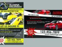 63 Visiting Auto Insurance Flyer Template Now for Auto Insurance Flyer Template