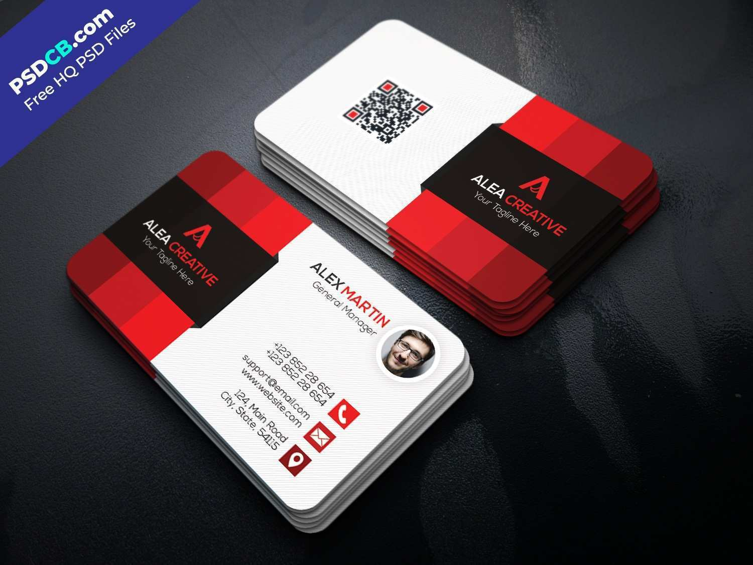 64 Best Business Card Template With Bleed Psd PSD File by Business Card Template With Bleed Psd