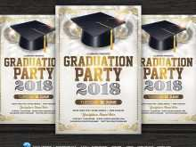 64 Best Graduation Party Flyer Template in Word by Graduation Party Flyer Template