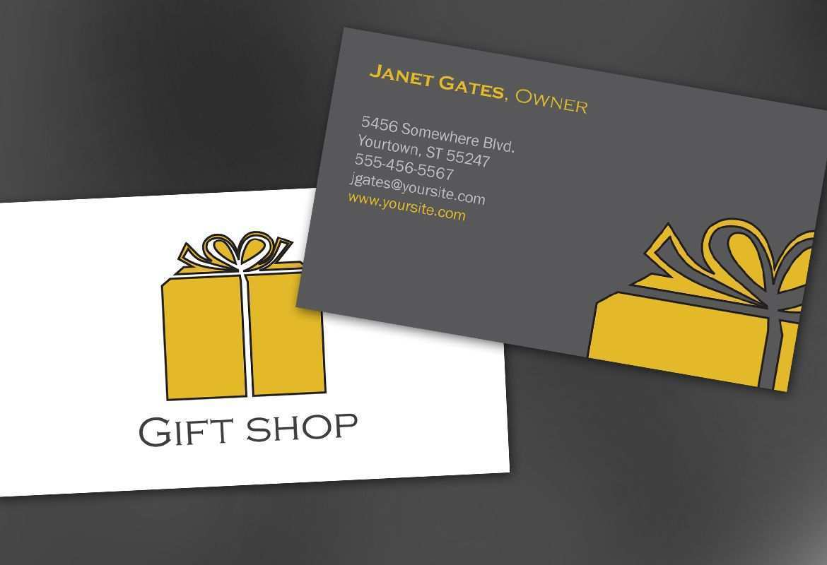 64 Blank Business Cards Templates Stores PSD File by Business Cards Templates Stores