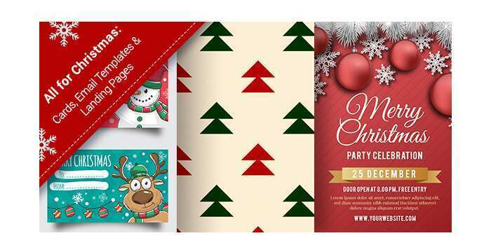 64 Blank Christmas Card Template Email Maker with Christmas Card Template Email