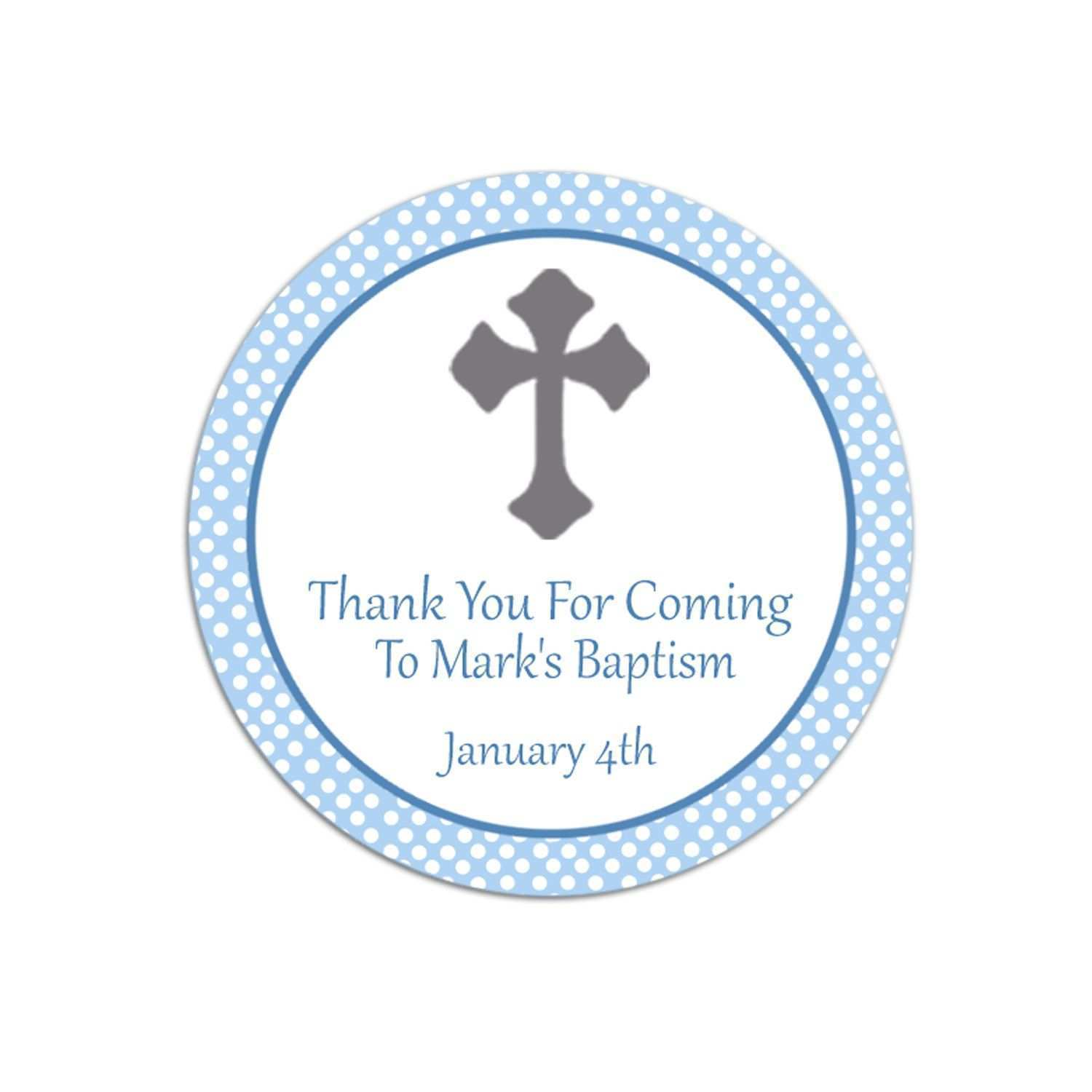 64 Create Baptism Thank You Card Template Free Download in Photoshop for Baptism Thank You Card Template Free Download