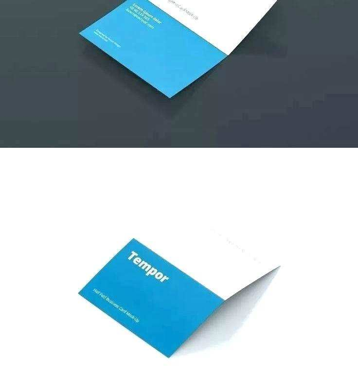 64 Create Blank Vertical Business Card Template Microsoft Word Photo for Blank Vertical Business Card Template Microsoft Word